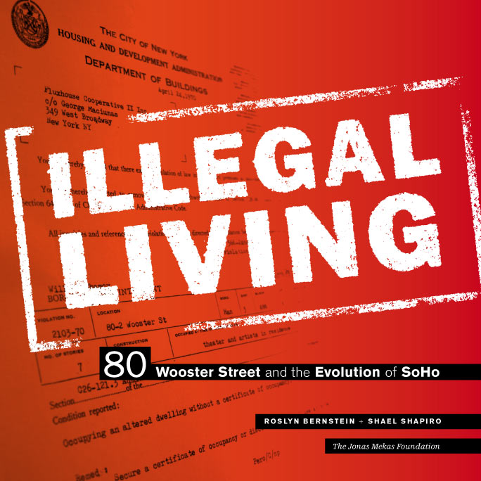 Illegal Living
